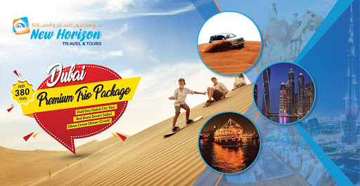 Things To Do In Dubai | Special Deals and Combo Offers | New